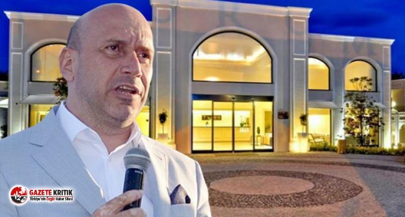 İzmir'de ünlü iş insanı intihar girişiminde bulundu!