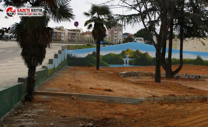 Kartal Belediyesi'nden yeni park müjdesi!