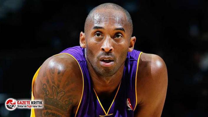 Kobe Byrant'ın ölümünü 8 yıl önce bildi!
