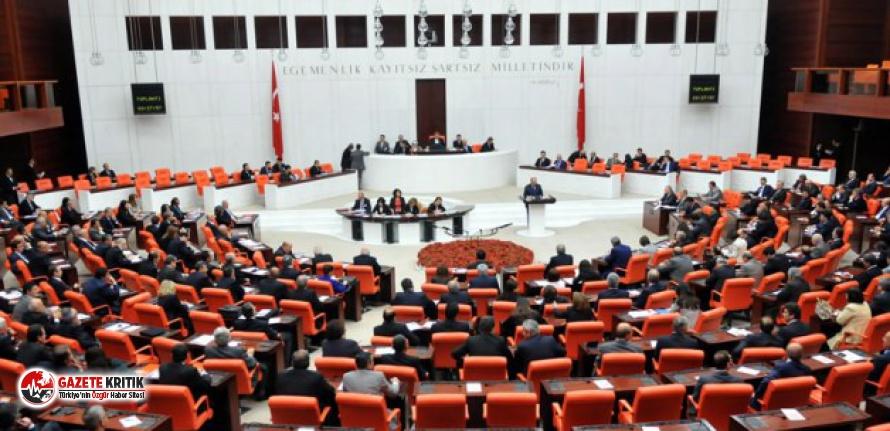 Meclis'ten personel ilanı!