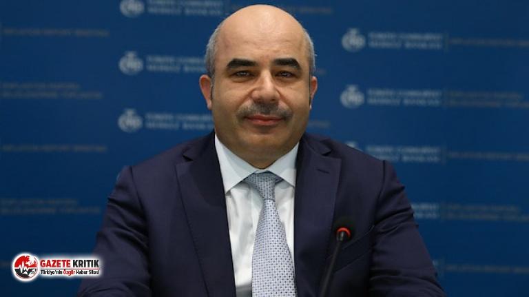 Merkez Bankası Başkanı:İnce ayar gerektiren döneme geçtik