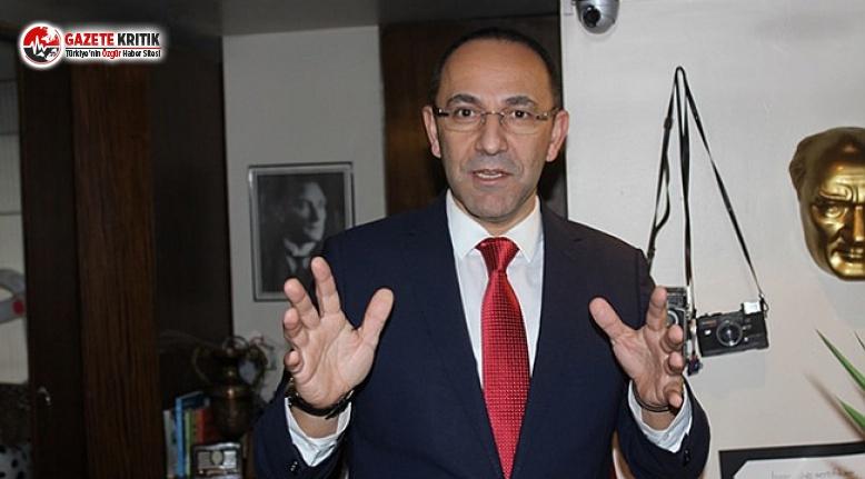 Nedim Şener, FETÖ'den tutuklu Urla Belediye...