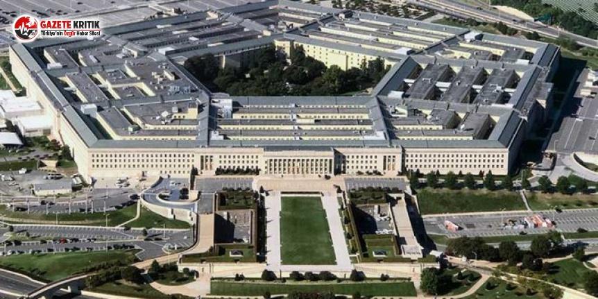 Pentagon'dan İran açıklaması