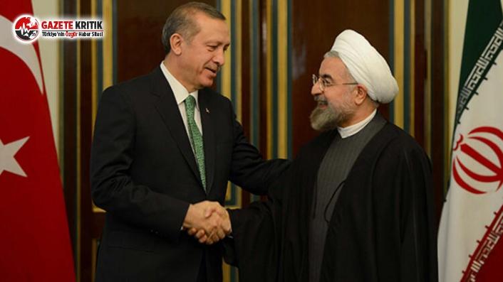 Ruhani'den Erdoğan'a çağrı:ABD'nin küstah eylemlerine birlikte karşı koyalım!