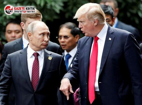 Rusya'dan ABD'ye :Uluslararası hukuku ihlal ettiniz