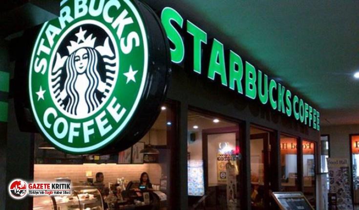 Starbucks virüs nedeniyle 2 bin şubesini kapattı!