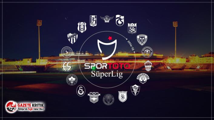 Süper Lig'de şampiyon kim olur?İşte  süper lig ile ilgili dev anket