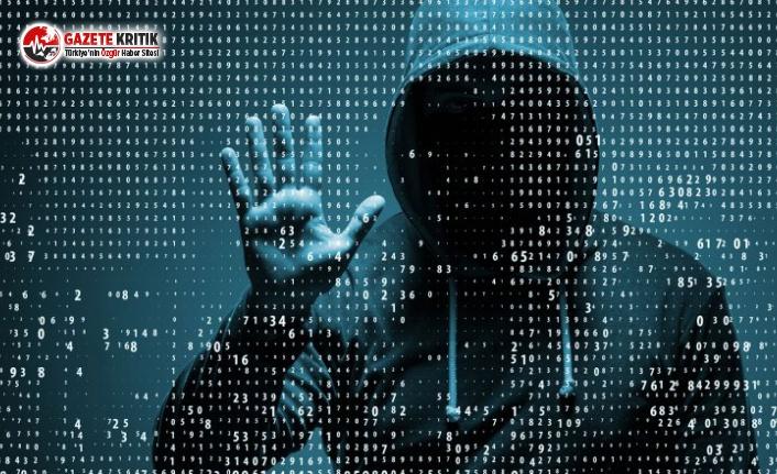 Türk hackerlardan Yunanistan'a siber şok!