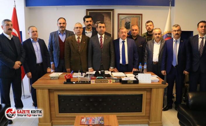 Türk Harb-İş Sendikası: İncirlik'te Türk işçilerin yarısının çıkışı verildi