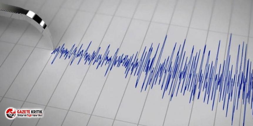 Uzmanlar açıkladı ! İşte riskli deprem bölgeleri