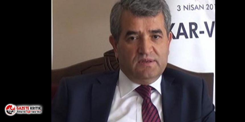 YSK'nın yeni başkanı açıklandı