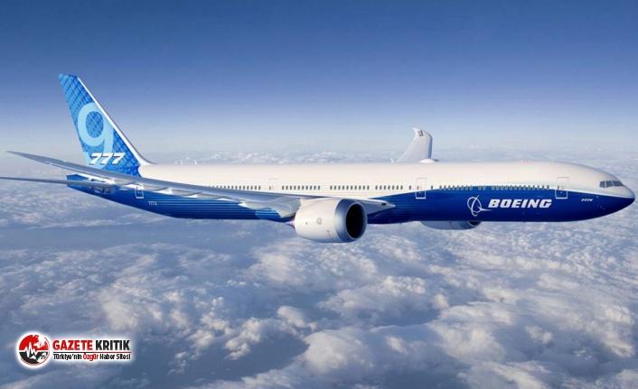 100 yolcunun bulunduğu uçak, teknik arıza nedeniyle Moskova'da acil olarak indi