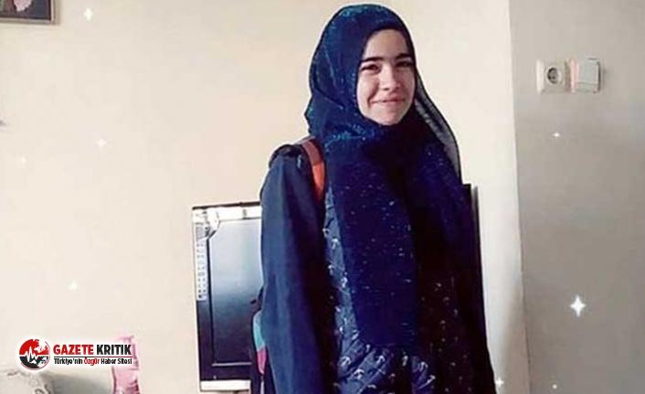 11 gündür kayıp olan lise öğrencisi Didem Turan'ın cansız bedeni bulundu