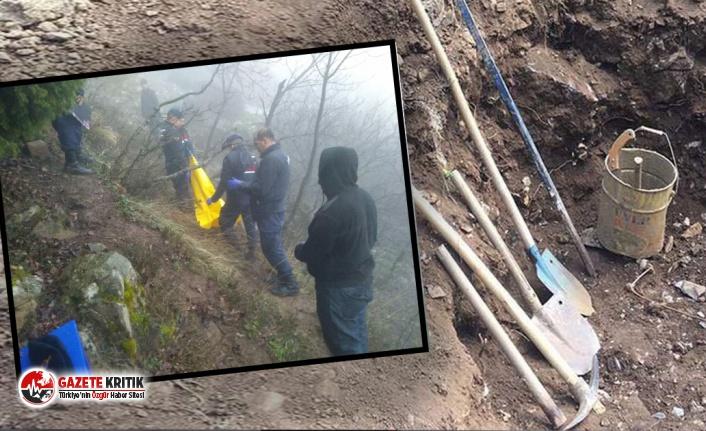 15 gündür kayıp zihinsel engelli Dilek Türel'in cansız bedeni Spil Dağı eteklerinde bulundu