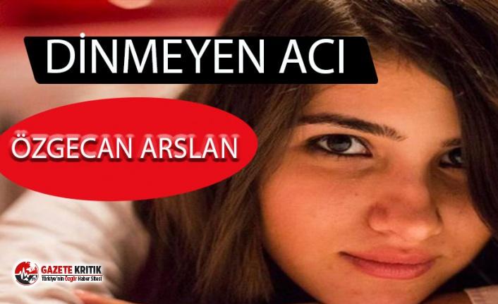 5 yıldır dinmeyen acı: Özgecan Arslan