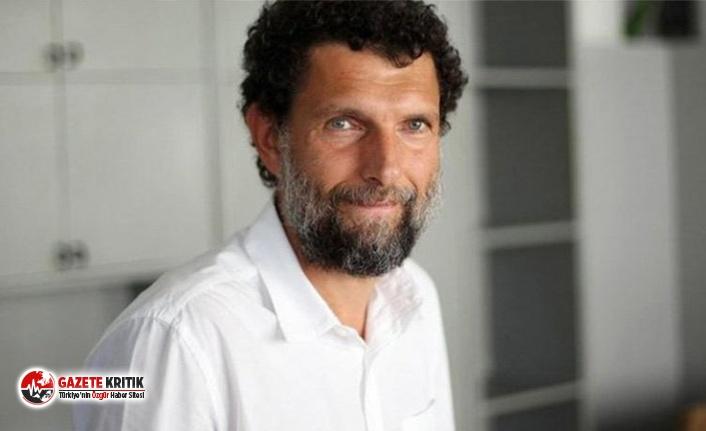 Adalet Bakanı'na 'Osman Kavala' sorusu: Devlet bir adama takar mı?