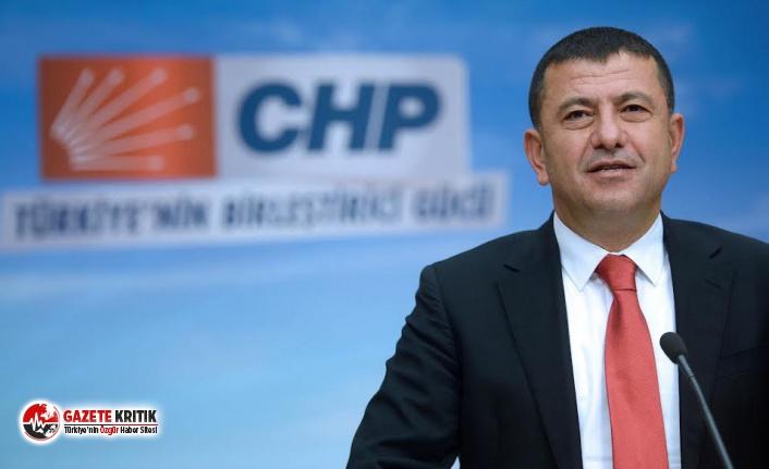 AĞBABA CHP'NİN DEPREM RAPORUNU AÇIKLADI