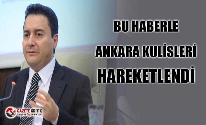 AKP'DE 'YENİ PARTİ' İSTİFALARI