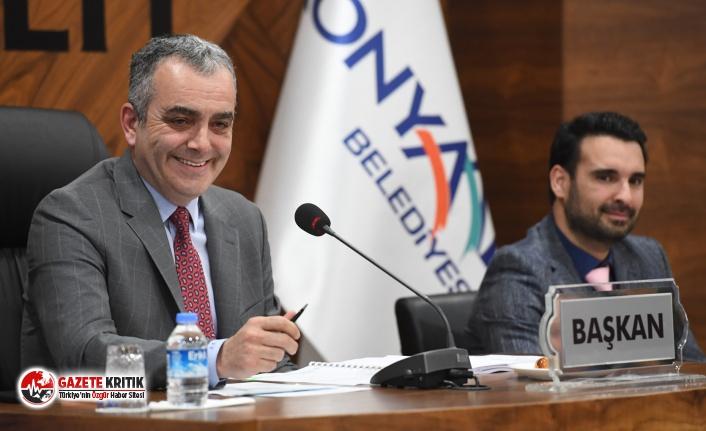 Başkan Semih Esen, 'yurt' için tam destek aldı…