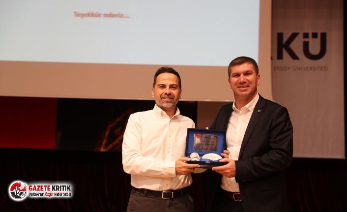 Burdur Belediyesi 'Deprem Bilinçlendirme Paneli' Düzenledi