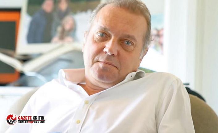 Cem Uzan: Kim Telsim satışından, Star TV'den...