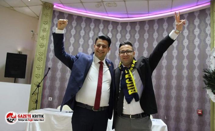 CHP Buca Gençlik Kolları Başkanlığı seçimini Hüseyin Gül kazandı