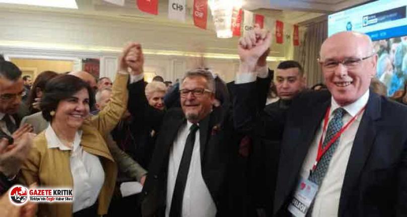 CHP Eskişehir İl Başkanı Recep Taşel oldu