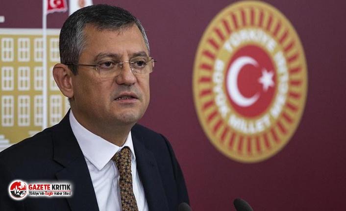 CHP, İş Bankası'nın hisse devri için resti çekti: Hodri meydan