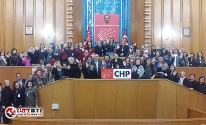 """CHP'Lİ ÇAKIRÖZER: """"CHP TÜRKİYE'Yİ YÖNETMEYE HAZIR"""""""