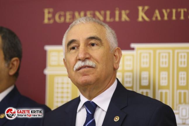 CHP'Lİ KADİM DURMAZ:ATATÜRK'ÜN VASİYETİNE...