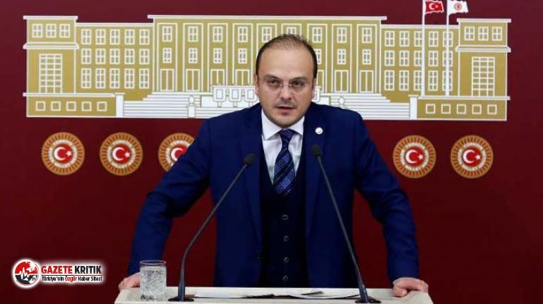 CHP'Lİ TIĞLI: ''MİLLİ EĞİTİM BAKANI'NA GÖRE TEK KUSURLU ÖĞRETMENLER''