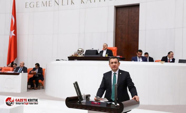 CHP'li Ünver: AKP vatandaşın borcunu 90 kat arttırdı!