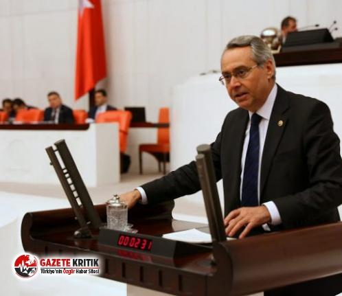CHP'li Zeybek:Gezi'ye beraat veren mahkemeye açılan soruşturma yargıya açık bir tehdittir!