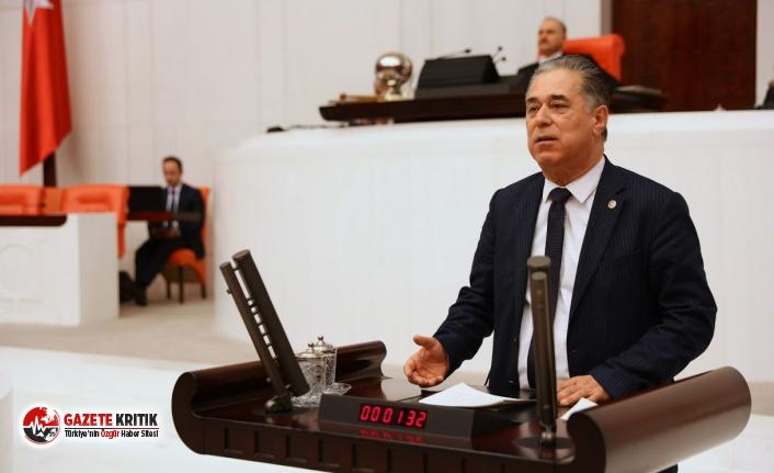 CHP Muğla Milletvekili Özcan: ''KADINLAR ÜCRETSİZ AİLE İŞCİSİ, SOSYAL GÜVENCEDEN YOKSUN''