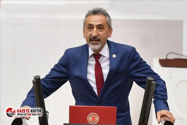 CHP Ordu Milletvekili Dr. Mustafa Adıgüzel: ''BAKAN SADECE BAKTI''