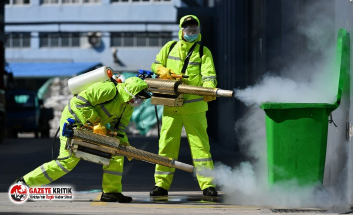Çin corona virüsünün en fazla vurduğu iki risk grubunu açıkladı