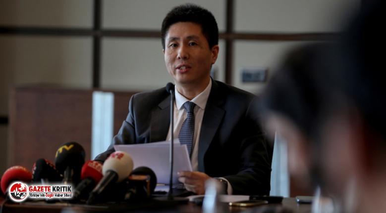 Çinli yetkili:Yarasa, Çin mutfağında ve sofralarında...