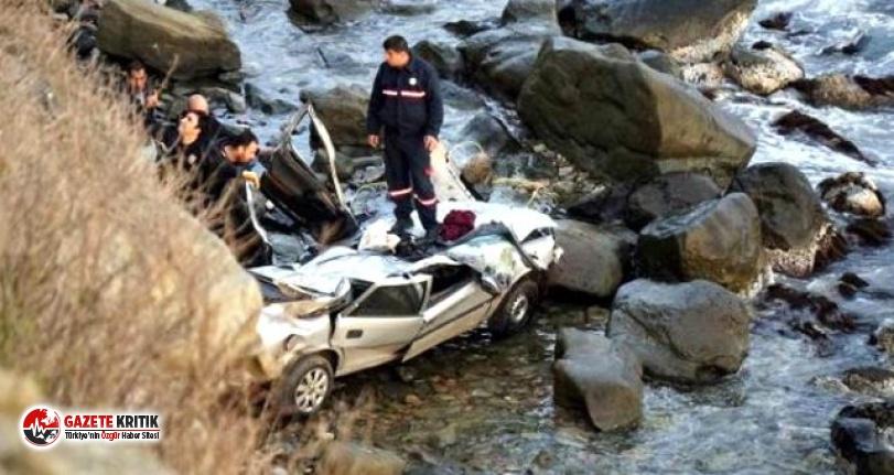 Cinsel istismar suçundan yargılanan sanık, tahliye olur olmaz otomobilini ölüme sürdü