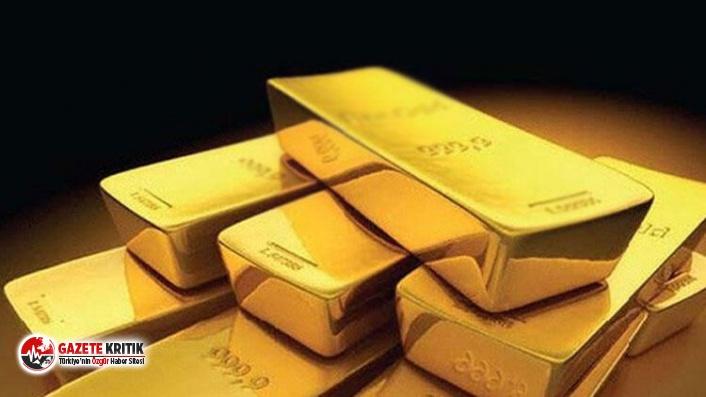 Çöpe karışan altın tozlarından yepyeni altın külçeleri üretiyorlar