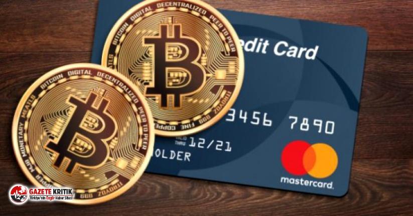Devrim niteliğinde yenilik! Artık kredi kartı ile Bitcoin alınabilecek