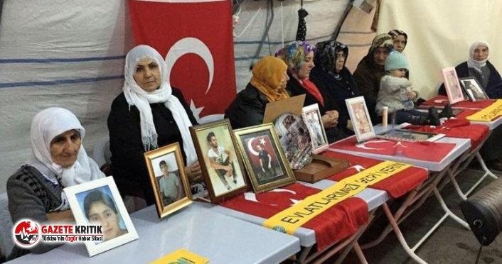 Diyarbakır'da nöbet tutan bir aile daha evladına...