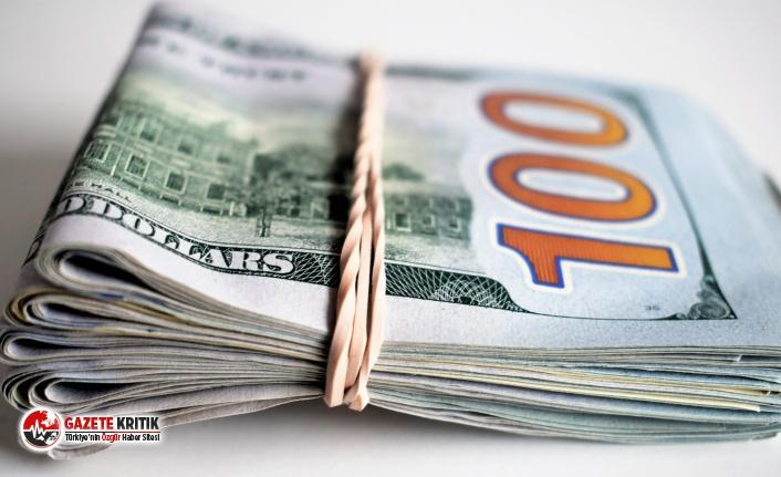 Dolar haftaya 6.11 seviyesinde başladı