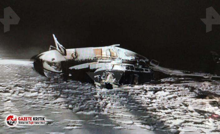 Duma milletvekili helikopter kazasında hayatını...