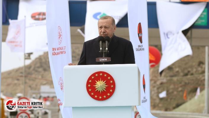 Erdoğan: Libya'da birkaç tane şehidimiz var