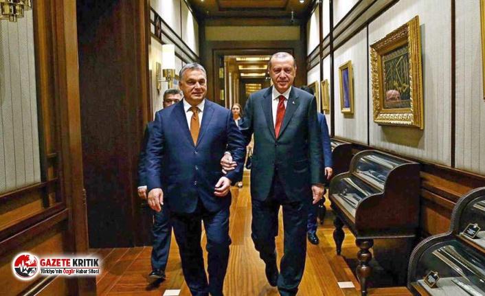 Erdoğan, Orban'a 'tutamıyoruz' dedi, Macaristan sınırları güçlendirme kararı aldı