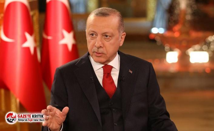 Erdoğan: 'Suriye Konusunda Putin, Merkel ve Macron Arasında İttifak Yok'