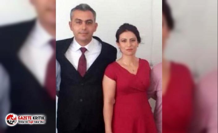 Eşini öldürüp intihar eden astsubaydan not: ''Ölüm ortak kararımız''