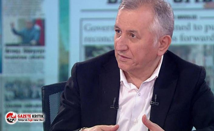 Eski AKP milletvekili Ocaktan: Yargı eliyle ağır hukuk ihlalleri yapılıyor