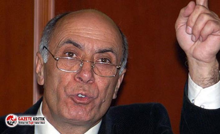 Eski HEP milletvekili Mahmut Alınak tutuklandı