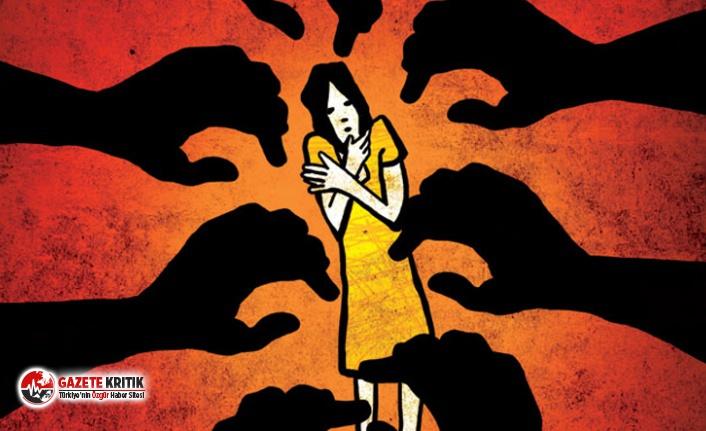 Evlatlık verildiği ailede üvey annesinin tecavüzüne uğradı